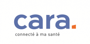 association cara dossier électronique du patient